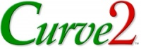 Curve2 software logo