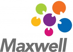 "Maxwell ~ ""All your color, anytime, anywhere."""